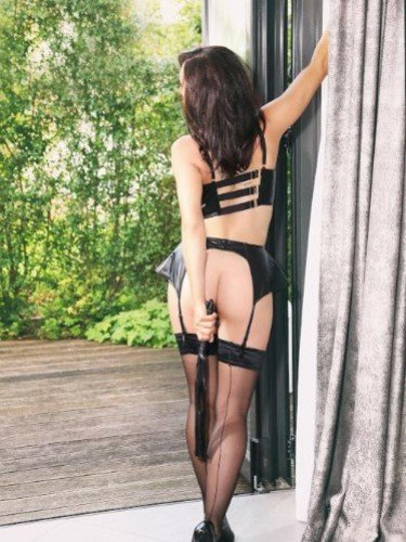 Sex ad by escort Ginevra (31) in Frankfurt - Foto: 3