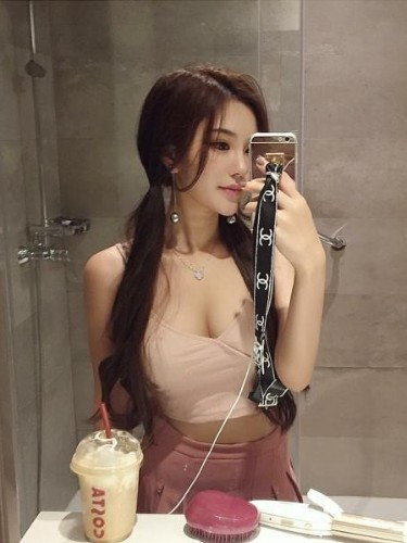 Sex ad by escort Angeline (21) in Kuala Lumpur - Photo: 4