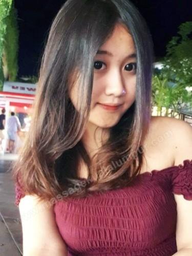 Sex ad by escort Siti (21) in Kuala Lumpur - Photo: 1