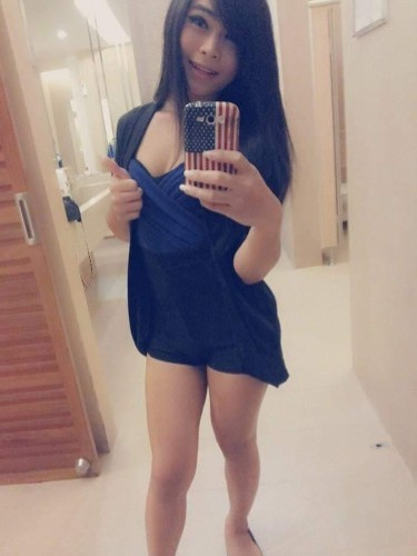 Sex ad by escort Alice (23) in Kuala Lumpur - Photo: 1