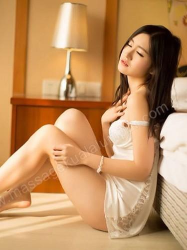 Sex ad by escort Anna (22) in Kuala Lumpur - Photo: 4