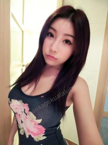 Sex ad by escort Jasmine (23) in Kuala Lumpur - Photo: 7