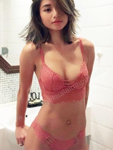 Sex ad by escort Ella (25) in Kuala Lumpur - Photo: 1