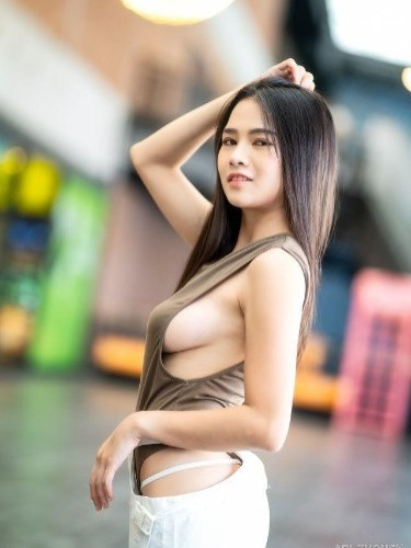 Sex ad by escort Zoey (22) in Kuala Lumpur - Photo: 3