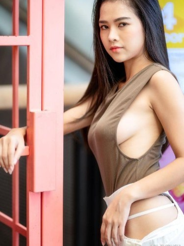 Sex ad by escort Zoey (22) in Kuala Lumpur - Photo: 1