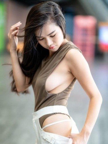 Sex ad by escort Zoey (22) in Kuala Lumpur - Photo: 7