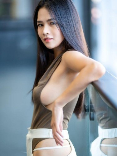 Sex ad by escort Zoey (22) in Kuala Lumpur - Photo: 4