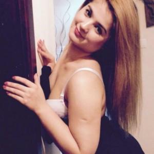 Sex ad by escort Fiza Khan (19) in Dubai