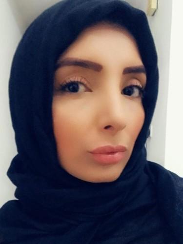 Sex ad by escort Amira (22) in Riyadh - Photo: 1