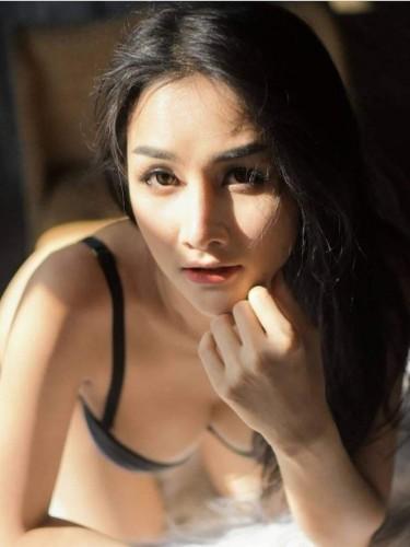 Sex ad by kinky escort Citra Suciana (23) in Jakarta - Photo: 2