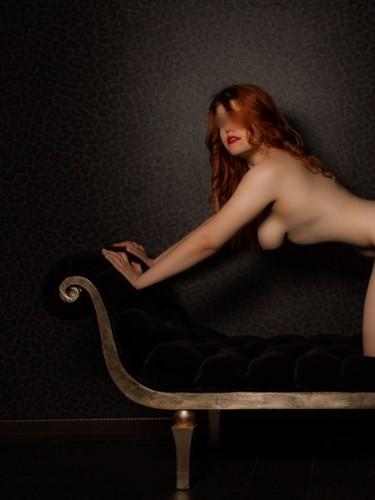 Ada (23) в Санкт-Петербург эскорт - Фото: 3