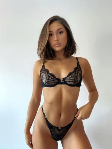 Sex ad by kinky escort Rebecca Shun (21) in Riyadh - Photo: 1