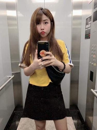 Sex ad by escort Sandra (20) in Kuala Lumpur - Photo: 4