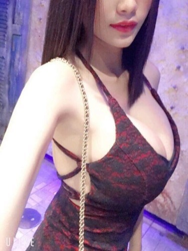 Sex ad by escort Hellen (25) in Kuala Lumpur - Photo: 4