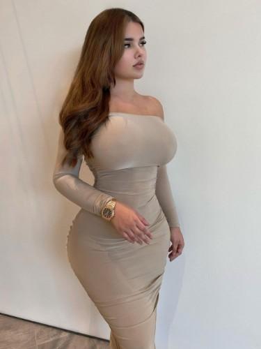 Sex ad by kinky escort Sandragold (21) in Riyadh - Photo: 4