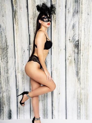 Sex ad by escort Marina (24) in Frankfurt - Foto: 6