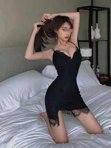 Sex ad by escort Jessica (25) in Shanghai - Photo: 1