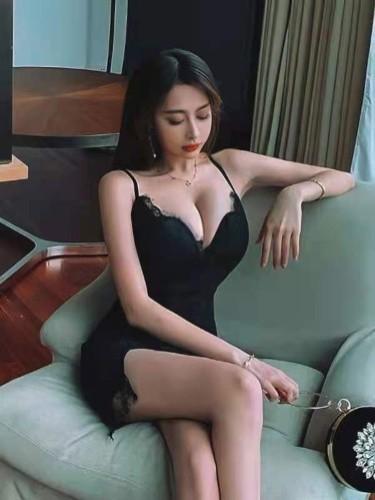 Sex ad by escort Jessica (25) in Shanghai - Photo: 4