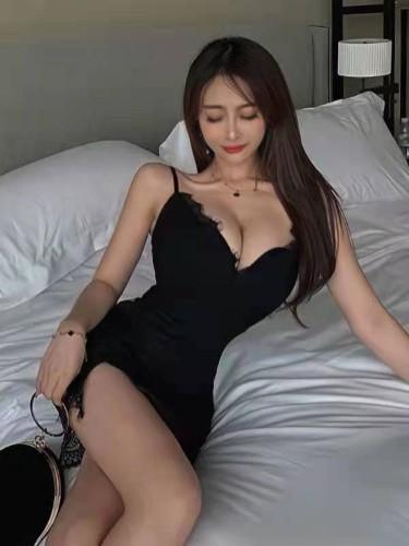 Sex ad by escort Jessica (25) in Shanghai - Photo: 5