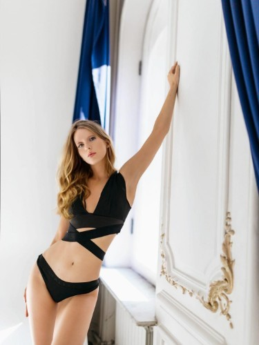 Sex ad by escort Gunaida (24) in London - Photo: 3