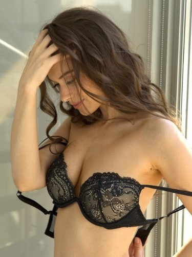 Sex ad by escort Marisa (20) in Dubai - Photo: 3