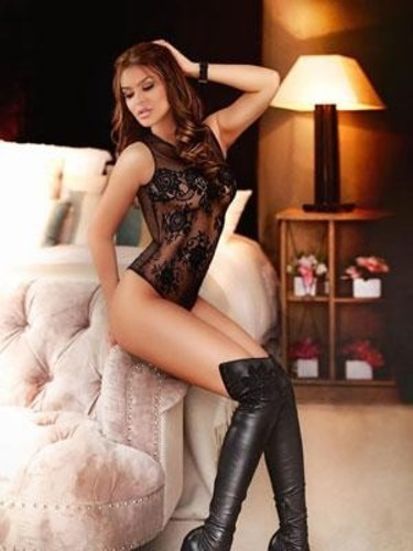 Sex ad by kinky escort Blair (24) in London - Photo: 3