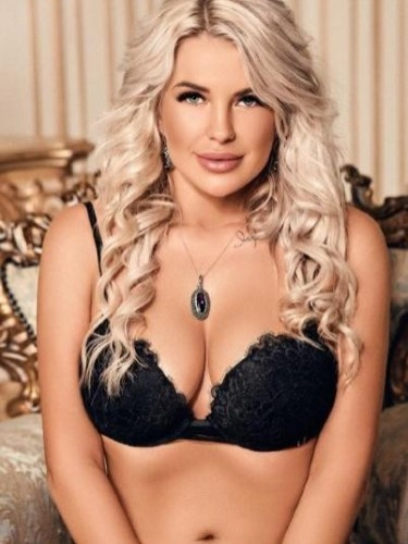 Sex ad by kinky escort Bozena (25) in Dubai - Photo: 1