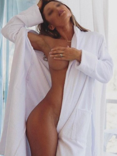 Sex ad by escort Alexsandra (22) in Sliema - Photo: 4