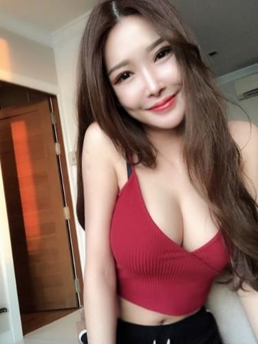 Sex ad by escort Fiona (24) in Shanghai - Photo: 5