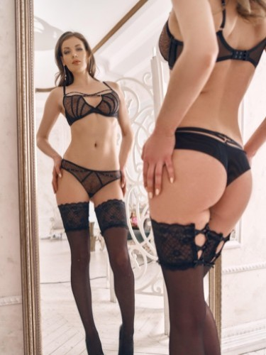 Sex ad by escort Blanca (25) in London - Photo: 4