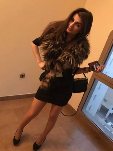 Escort agency Abu Dhabi Escorts Agency in Abu Dhabi - Photo: 7 - Miss Omisha