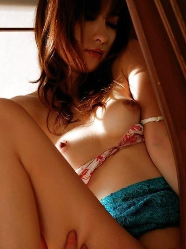 Sex ad by kinky escort Maya (23) in Tokyo - Photo: 3