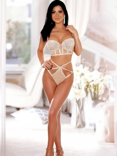 Sex ad by kinky escort Karla (23) in London - Photo: 7