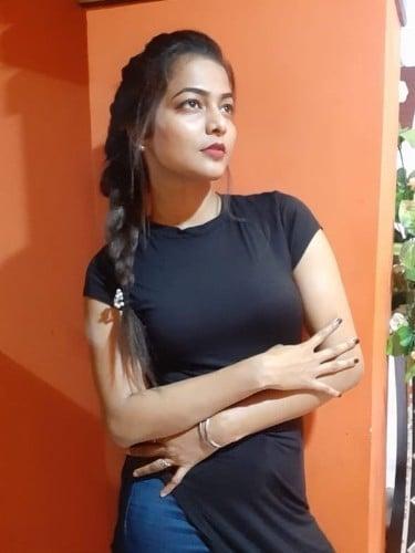 Escort agency Abu Dhabi Escorts Agency in Abu Dhabi - Photo: 4 - Miss Jaanvi