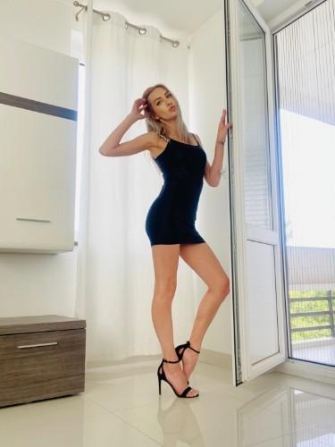 Alica (27) в Москва эскорт - Фото: 1