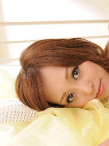 Sex ad by kinky escort Rusha (25) in Tokyo - Photo: 5