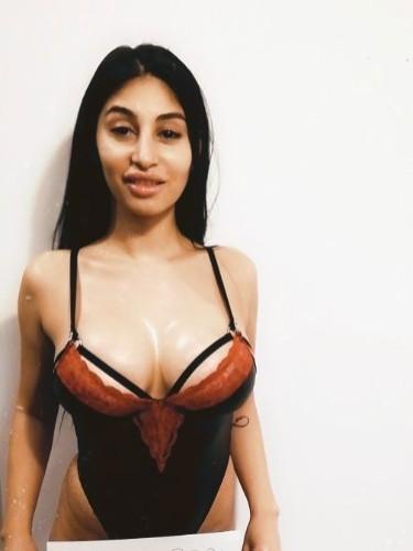Sex ad by kinky escort Ada (23) in Saint Julian's - Photo: 1