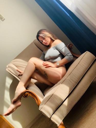 Anna (23) в Москва эскорт - Фото: 1