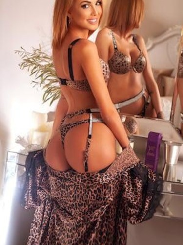 Sex ad by kinky escort Raissa (25) in Westminster - Photo: 4