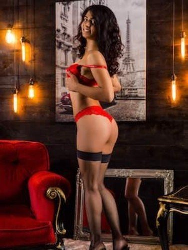 Sex ad by kinky escort Raissa (21) in Westminster - Photo: 6