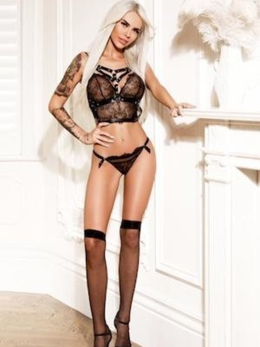 Sex ad by kinky escort Valentina (23) in Westminster - Photo: 5