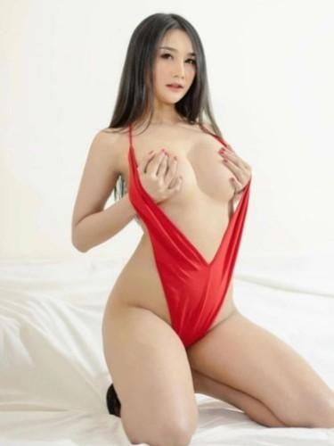 Sex ad by kinky escort Nisalecia (25) in Jakarta - Photo: 1