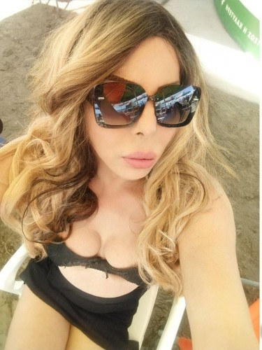 Sex ad by kinky escort shemale Vip Anambel (36) in Thessaloniki - Photo: 7