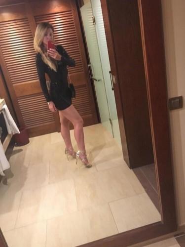 Eveline (28) в Челябинск эскорт - Фото: 6