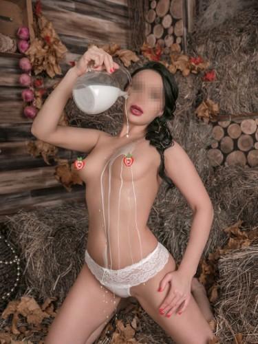 Mila Sweet (24) в Санкт-Петербург кинки эскорт - Фото: 6