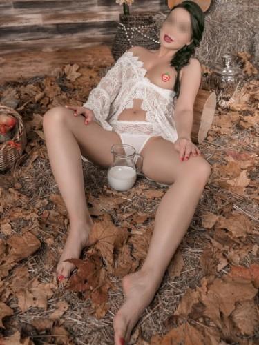 Mila Sweet (24) в Санкт-Петербург кинки эскорт - Фото: 4