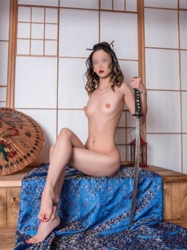 Kristina Sweet (25) в Санкт-Петербург эскорт - Фото: 4