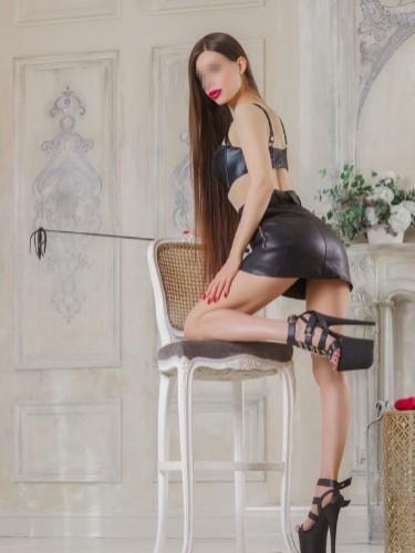 Karina Bdsm (25) в Санкт-Петербург кинки эскорт - Фото: 7
