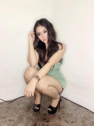Sex ad by escort Vindysweet (21) in Jakarta - Photo: 6