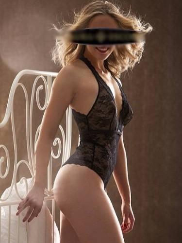 Sex ad by escort Lynn (26) in Frankfurt - Foto: 3